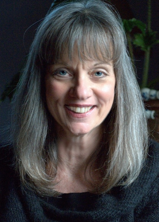 Dr Peggy Rollo, ND, LAc