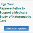 Take Action: Support a Medicare Study of Naturopathic Care